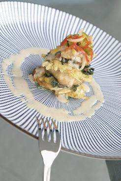 Epicurean Escape: Food & Wine Magazine hosts culinary feast in Negril, Jamaica.