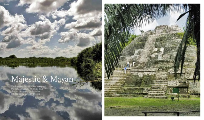 Belize.