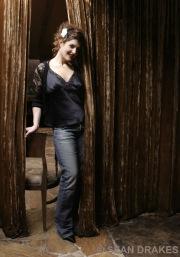 Actor Nia Vardalos 'My Big Fat Greek Wedding'