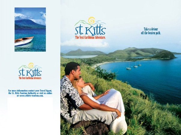St Kitts Tourism.