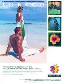 McCann-Erickson for Tobago Tourism