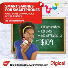 Getty Images for Digicel