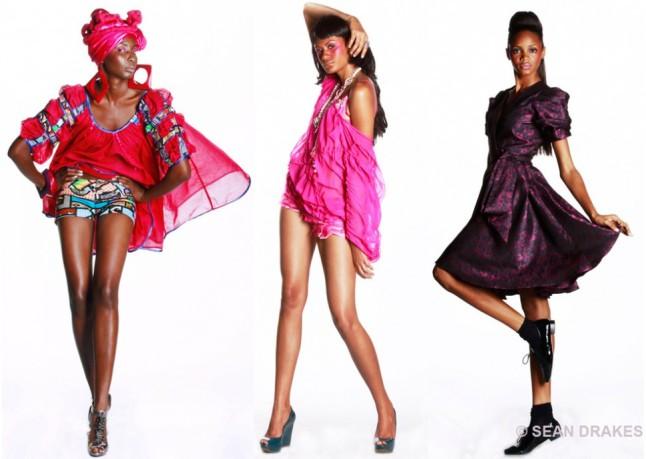 Fashion Week Promo