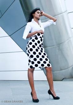 Skirt: Saleem