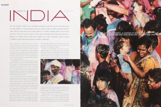 Isles of India