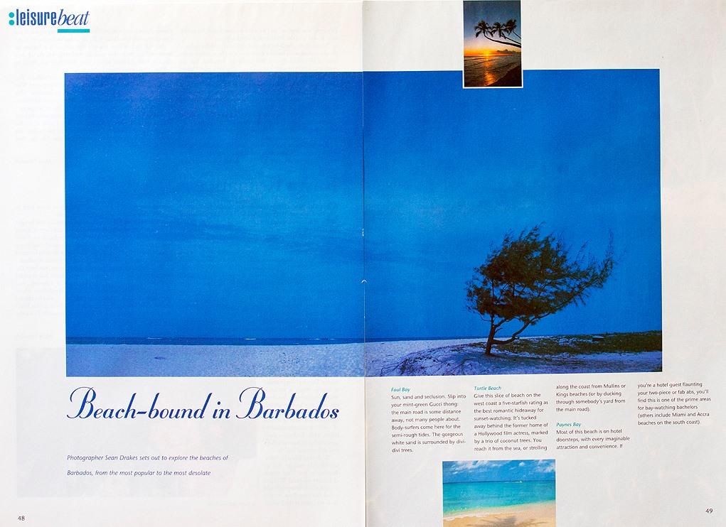 Caribbean-Tourism-Travel-Beaches-Sean-DRAKES
