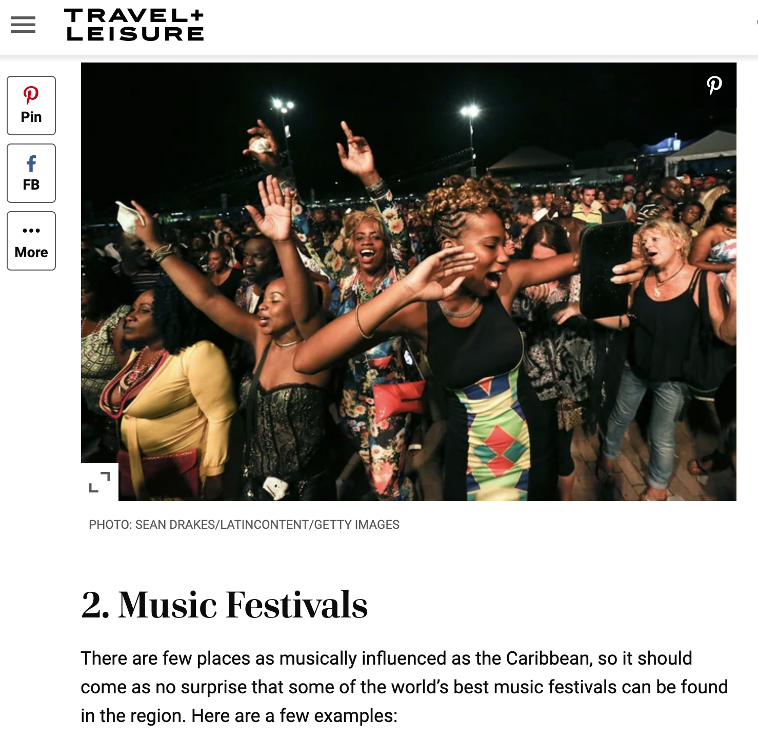 Travel-St Maarten-Tourism-Music-Festival-Sean-Drakes